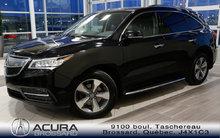 2016 Acura MDX 3.5L SH-AWD HICHT**MARCHE PIED**