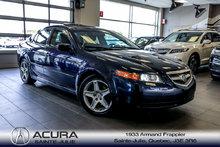 Acura TL 3.2L V6 2005