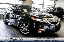 Acura TL 3.7L NAV 2009