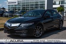2015 Acura TLX 3.5L SH-AWD TECH PKG Certifié , financement a partir de 0.9%