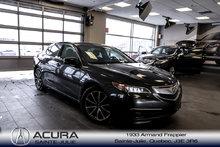Acura TLX V6 2015