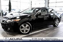 2009 Acura TSX PREMIUM