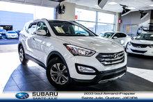 Hyundai Santa Fe Sport AUTOMATIQUE, CAMÉRA DE RECUL, BANCS CHAUFFANTS,... 2014