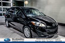 Mazda Mazda5 ...6 PASSAGÉS, CRUISE, AIR CLIM. 2012