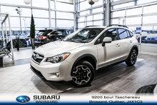 Subaru Crosstrek XV 2.0i Touring Pkg 2014