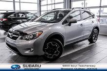 Subaru Crosstrek  2015