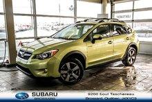2015 Subaru Crosstrek 2.0i Hybrid