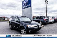 2013 Subaru Forester X