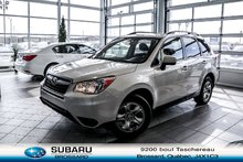 Subaru Forester 2.5i --Manuelle-- 2015