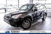 2015 Subaru Forester 2.5i Limited Tech Pkg -Eyesight-