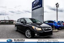 2014 Subaru Impreza Wagon 2.0i Premium Pkg