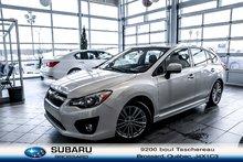 2014 Subaru Impreza Wagon 2.0i Sport Pkg