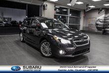 Subaru Impreza TOURING PACK, MAGS, FOGS, TOIT, AUTOMATIQUE.. 2013