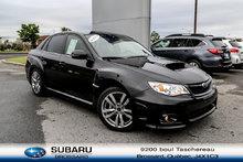 2014 Subaru Impreza WRX STI TSURIGI EDITION