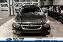 Subaru Impreza 2.0i Sport Pkg 2014
