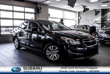 2015 Subaru Impreza 2.0i Touring Package