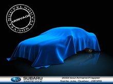Subaru Impreza 2.0 4cyl Sport DÉMONSTRATEUR 2016