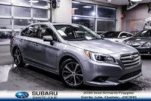Subaru Legacy 2.5i w/Limited & Tech Pkg 2015
