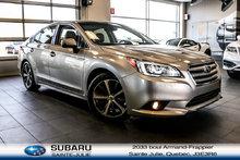 Subaru Legacy 2.5i w/Limited Pkg 2015