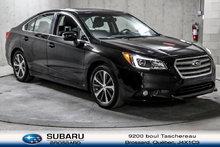 2015 Subaru Legacy 2.5i Limited Pkg
