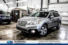 2017 Subaru Outback 2.5i Démonstrateur