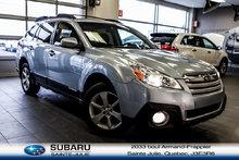 Subaru Outback AWD, TOIT OUVRANT, BANCS CHAUFFANTS, MAGS, FOGS... 2013