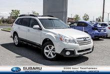 Subaru Outback 3.6R 2013