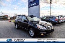 Subaru Outback 2.5i Premium Pkg 2013