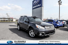 2014 Subaru Outback 2.5i Premium Pkg