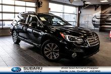 Subaru Outback 3.6R LIMITED EYESIGHT 2015