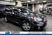 Subaru Outback 2.5i  DEMONSTRATEUR 2017