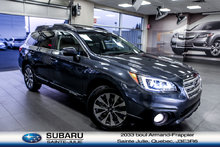 Subaru Outback 3.6R Limited w/Tech Pkg  DEMONSTRATEUR 2017