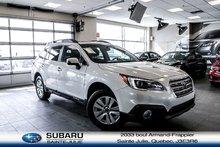 2017 Subaru Outback 2.5i Touring Pkg