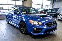 2016 Subaru WRX WOW!!SEUL.37888KM, MANUEL, TRÈS PROPRE!