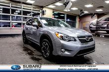 2014 Subaru XV Crosstrek 2.0i CVT SPORT AWD