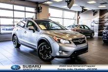 Subaru XV Crosstrek LIMITED PREMIUM 2014
