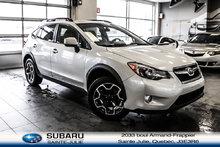 2014 Subaru XV Crosstrek 2.0i w/TouringPkg