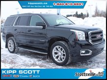 2015 GMC Yukon SLT, Nav, Heated/Cooled Leather, Sunroof, Clean