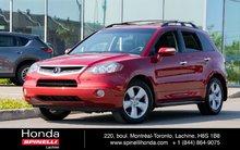 2008 Acura RDX AWD CUIR TOIT