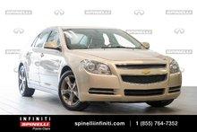2009 Chevrolet Malibu 2LT -- A/C - GR ÉLECTRIQUE --