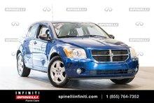 2009 Dodge Caliber | SXT | AUTOMATIQUE | A/C | GR ÉLECTRIQUE |