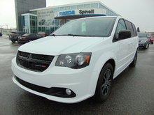 2014 Dodge Grand Caravan SXT STOW`N GO DVD