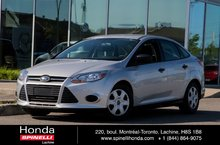 2014 Ford Focus S AUTO AC BAS KM $45/SEMAINE