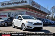 2015 Ford Focus ****$5000 DE RABAIS!!!!!!!Titanium TRES BAS KM!!!!