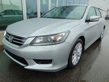 2013 Honda Accord LX AUTO MAGS BAS KM