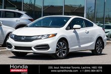2014 Honda Civic Coupe EX AUTO TOIT MAGS