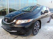 2013 Honda Civic EX TOIT MAGS