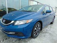 2015 Honda Civic EX MAGS TOIT