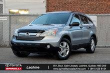 2008 Honda CR-V LX+FWD+BAS+KM