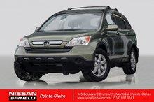 2008 Honda CR-V EX-L